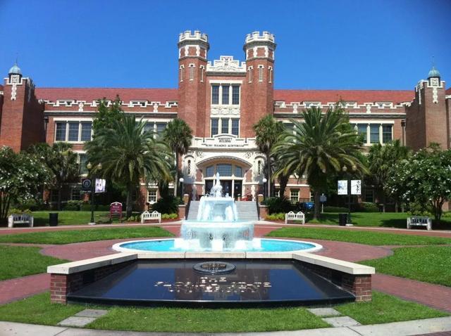 在佛罗里达大学读书是种怎样的体验?快跟小编去看看!